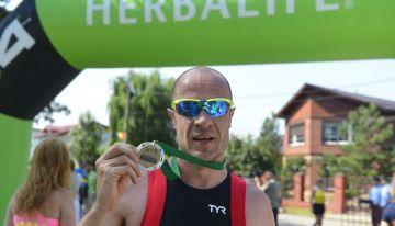 Triatlonul Herbalife Buftea 2014 – peste 250 de participanti la prima editie