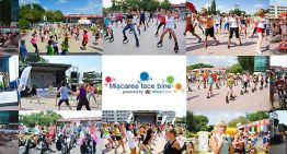 Invitație la Mișcarea face bine – cea mai mare oră de sport