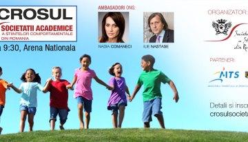 Invitatie la alergare pentru copii intr-o locatie speciala: Arena Nationala