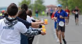 Ce ați dori ca voluntarii de la un eveniment sportiv să știe/facă pentru voi?