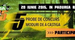 Skoda Green Challenge – o provocare cu bicicletă și alergare