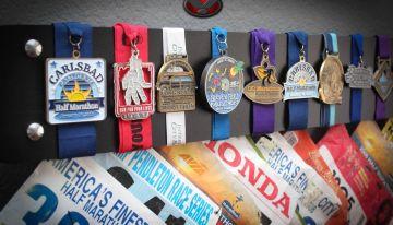 Ce facem cu medaliile de la competiții sportive?