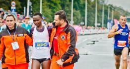 Dezbatere: Maraton Varșovia vs Recho Kosgei