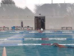 Gânduri și experiențe de părinte la înot