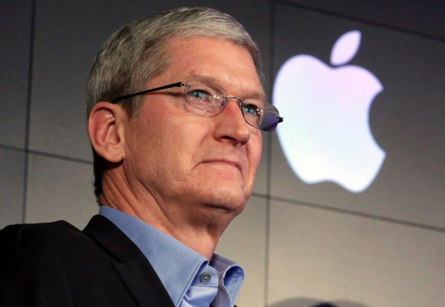 Apple donates face shield to fight covid 19