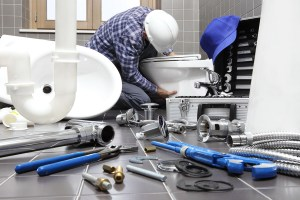 career in plumbing