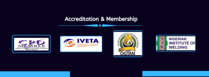 Accredited Welding and fabrication School in Lagos