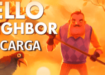 descargar hello neighbor