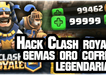 Hack clash royale bot