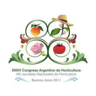 XXXIV Congreso Argentino de Horticultura