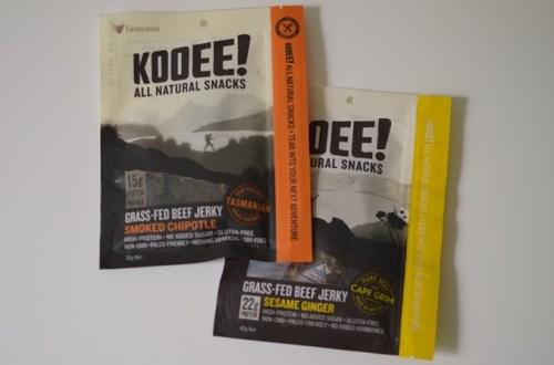 Kooee jerky