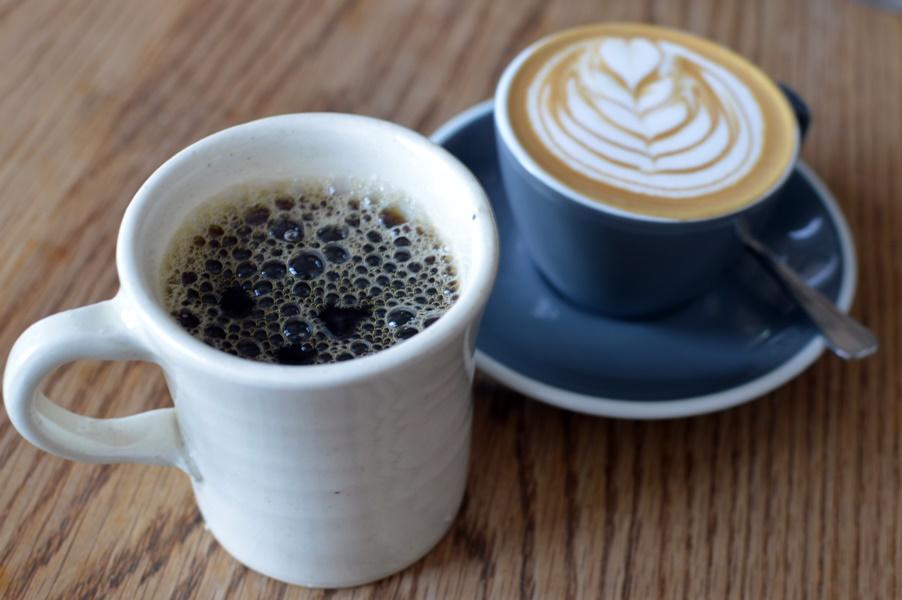 caffeine metabolism