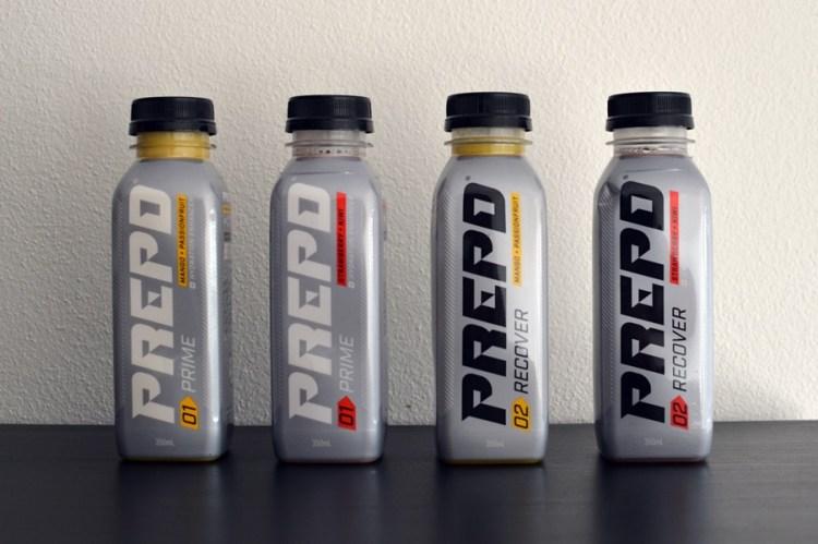 prepd hydration