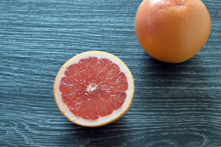 Grapefruit good or evil?