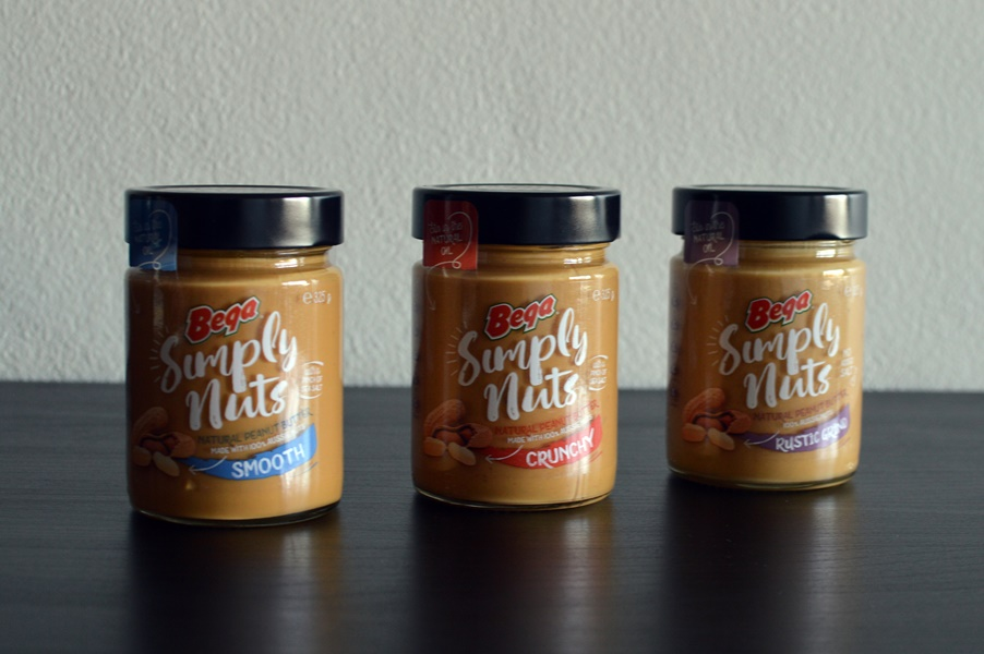 Bega Simply Nuts Peanut Butter