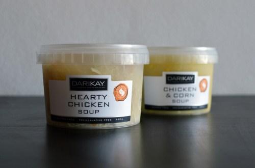 Darikay soups