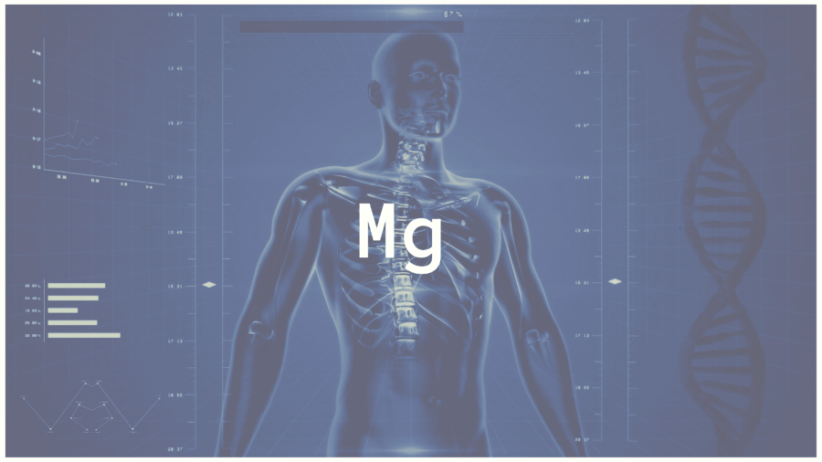 Magnesium and health