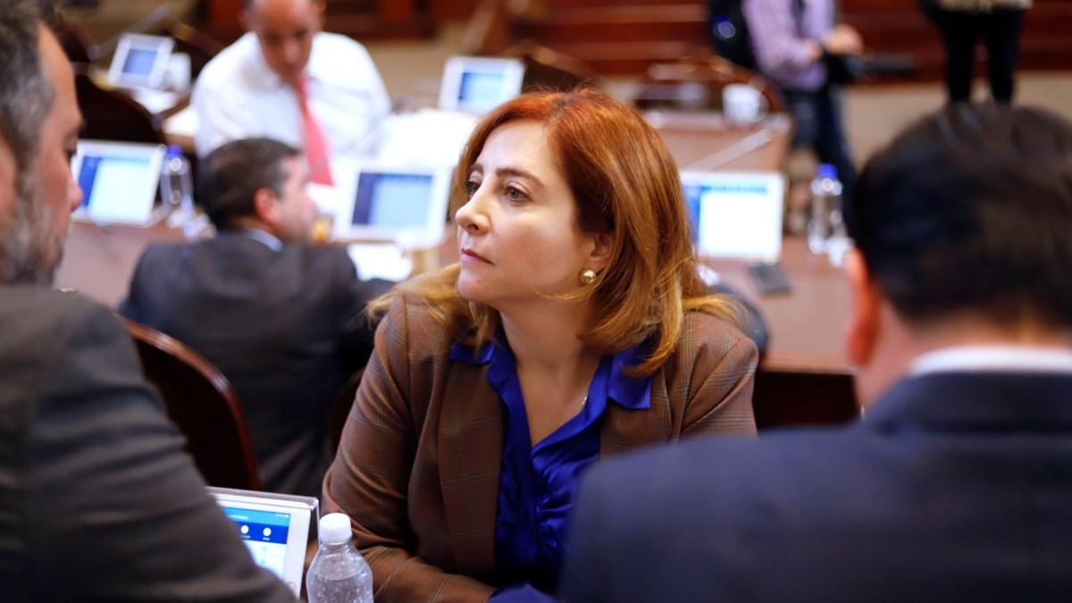 Propone Diputada Gabriela Salido trámite en 72 horas a iniciativas ciudadanas en el Congreso de la CDMX