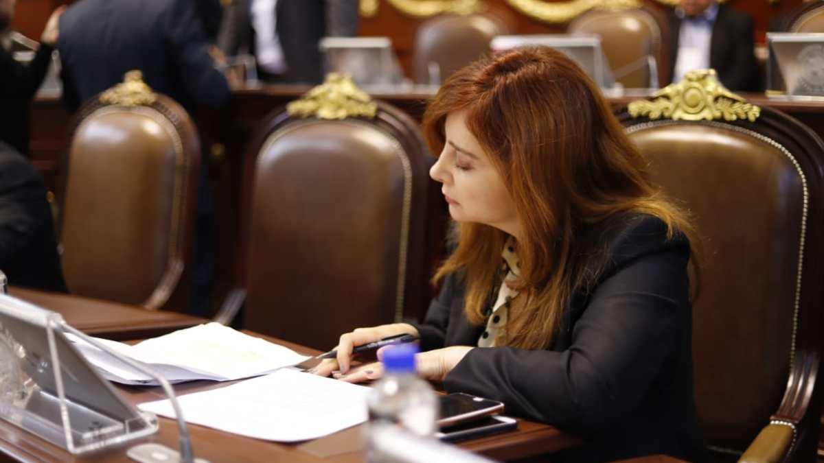Diputada Gabriela Salido pide a SCT e IFT informe sobre antenas repetidoras instaladas en la Ciudad de México