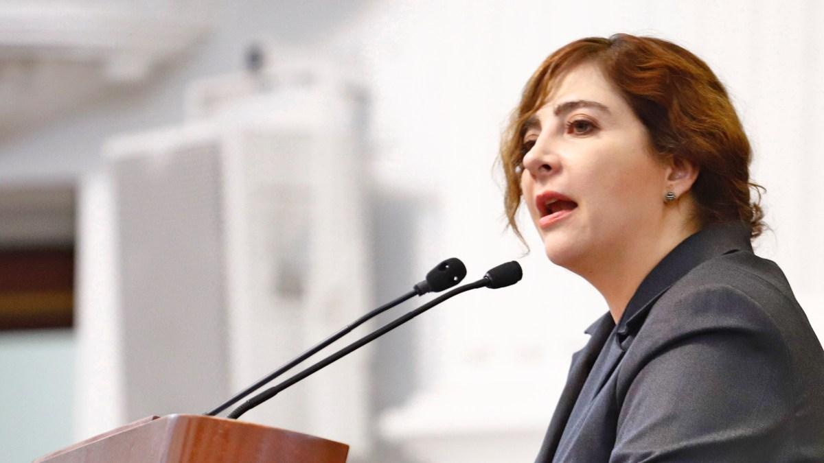Urgente atender posibles riesgos de seguridad para la población por antenas repetidoras: Dip. Gabriela Salido
