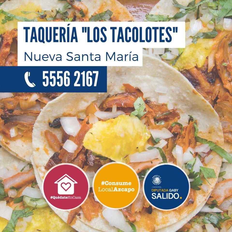 Taquería «Los Tacolotes»