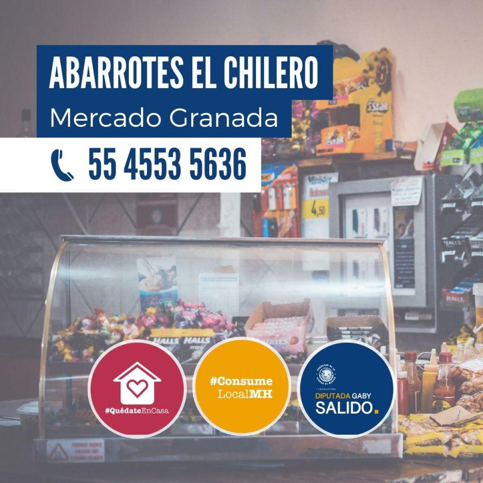 Abarrotes El Chilero