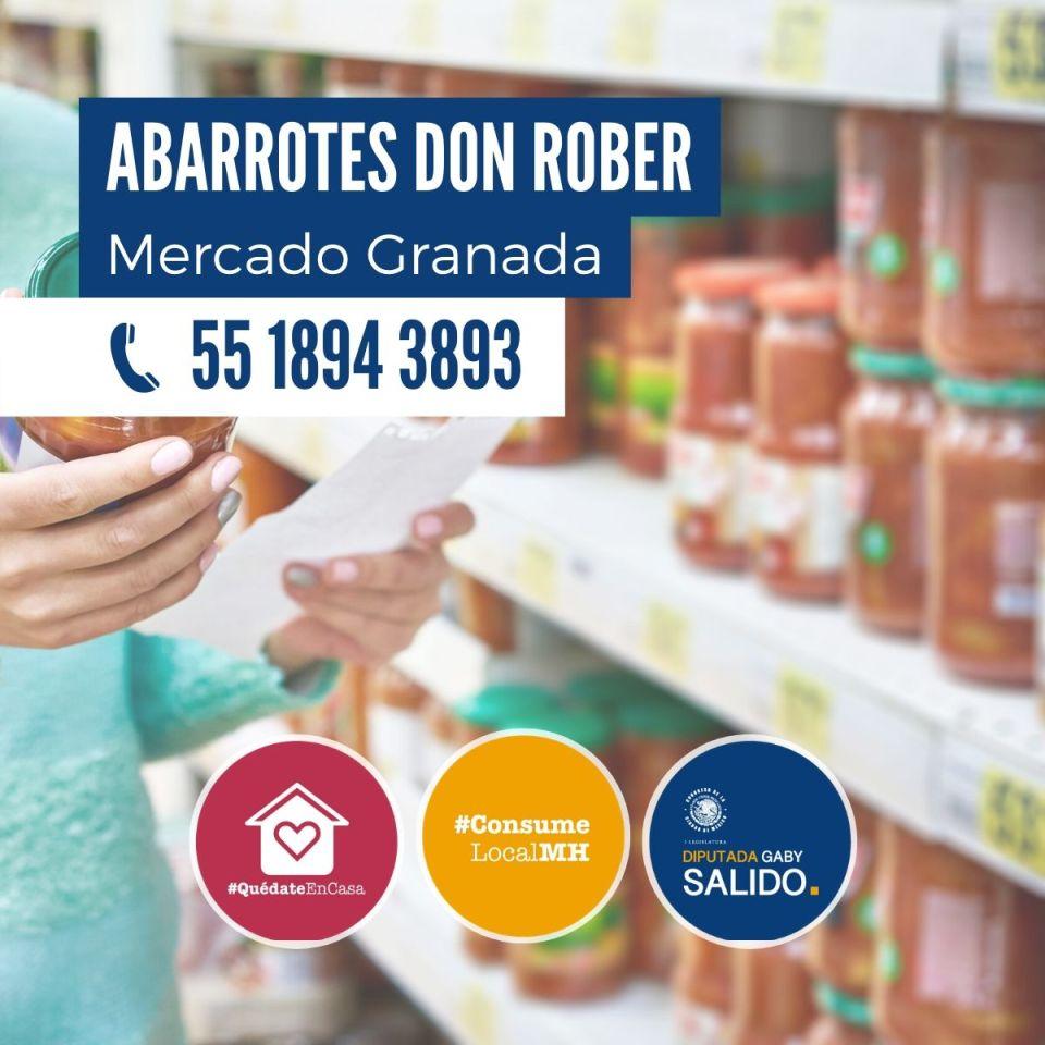 Abarrotes Don Rober