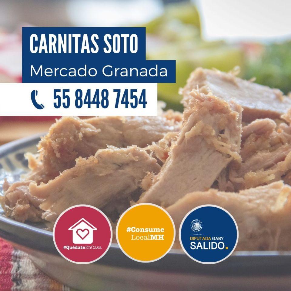 Carnitas Soto