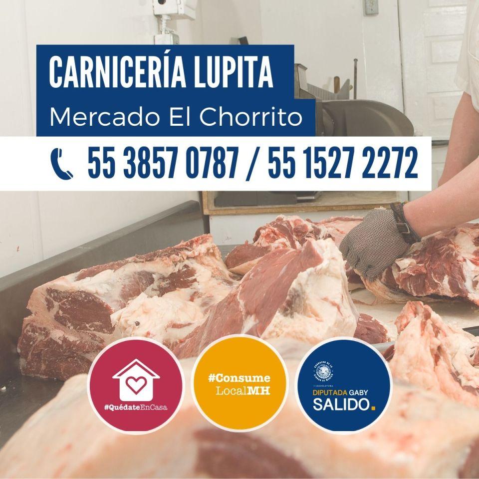 Carnicería Lupita