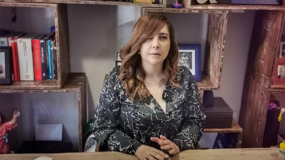 La Dip. Gabriela Salido propone marco normativo para que las sesiones legislativas virtuales sean legales