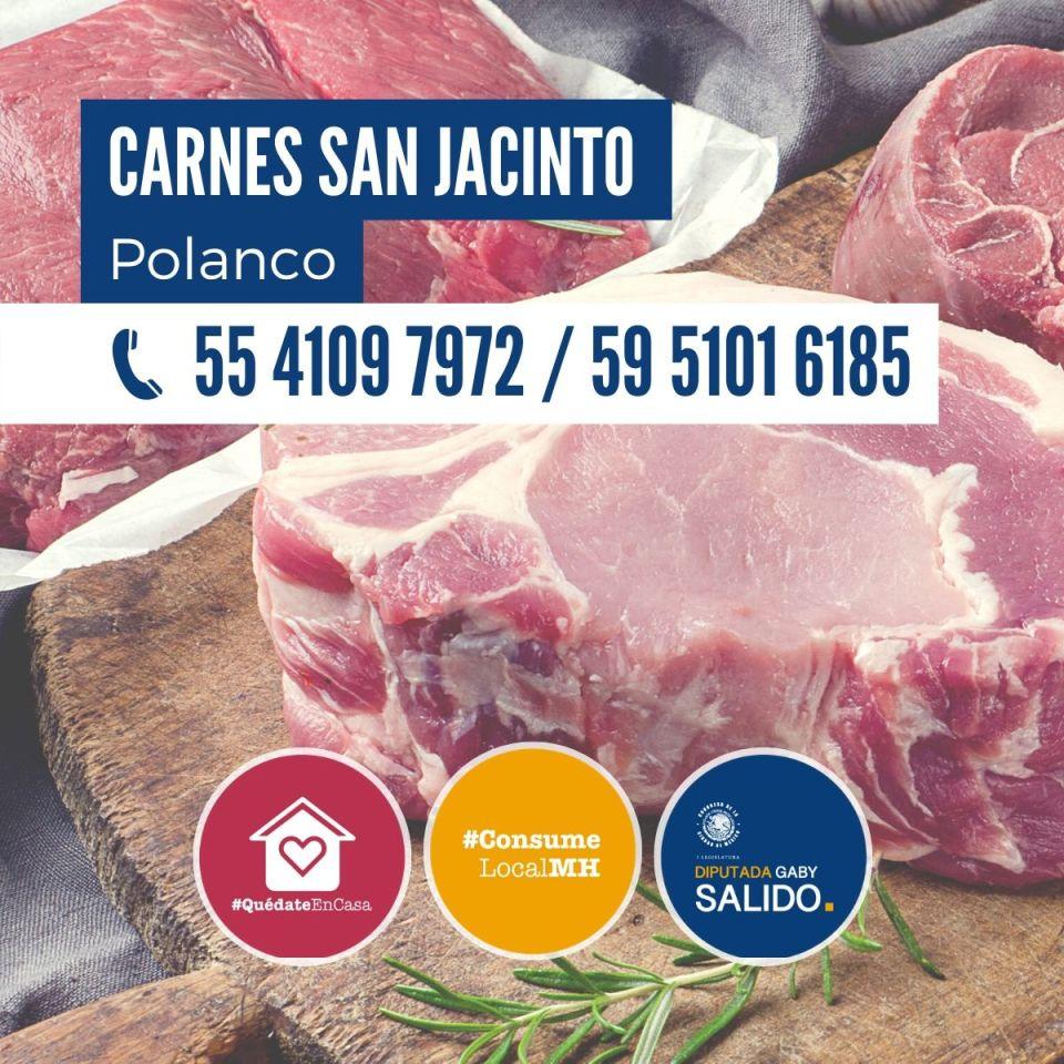 Carnes San Jacinto