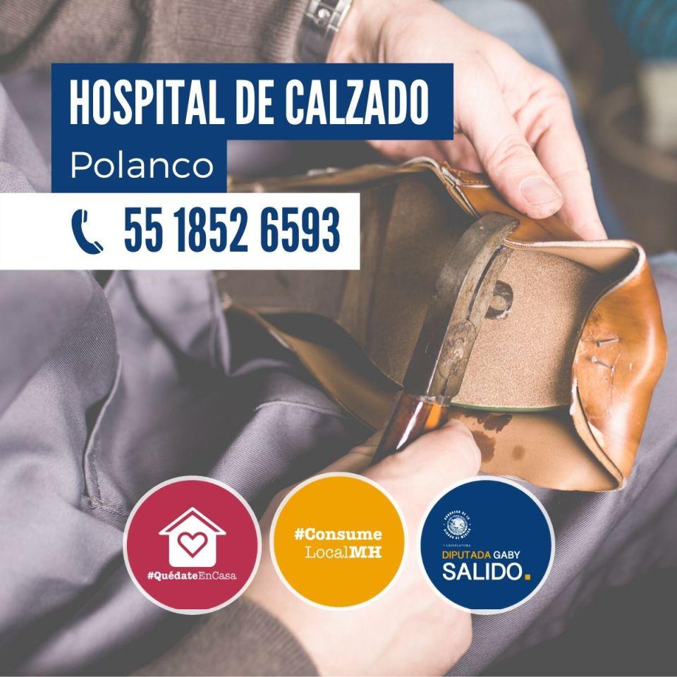 Hospital de Calzado