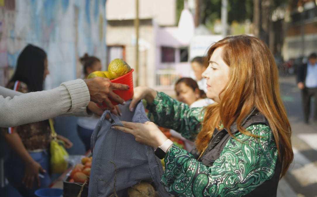 """Proponen crear """"huerto-escuelas"""" en alcaldías de la CDMX"""