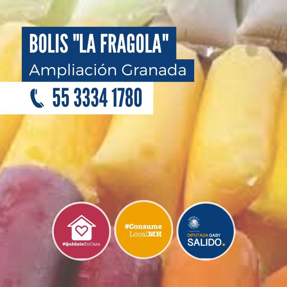 Bolis «La Fragola»