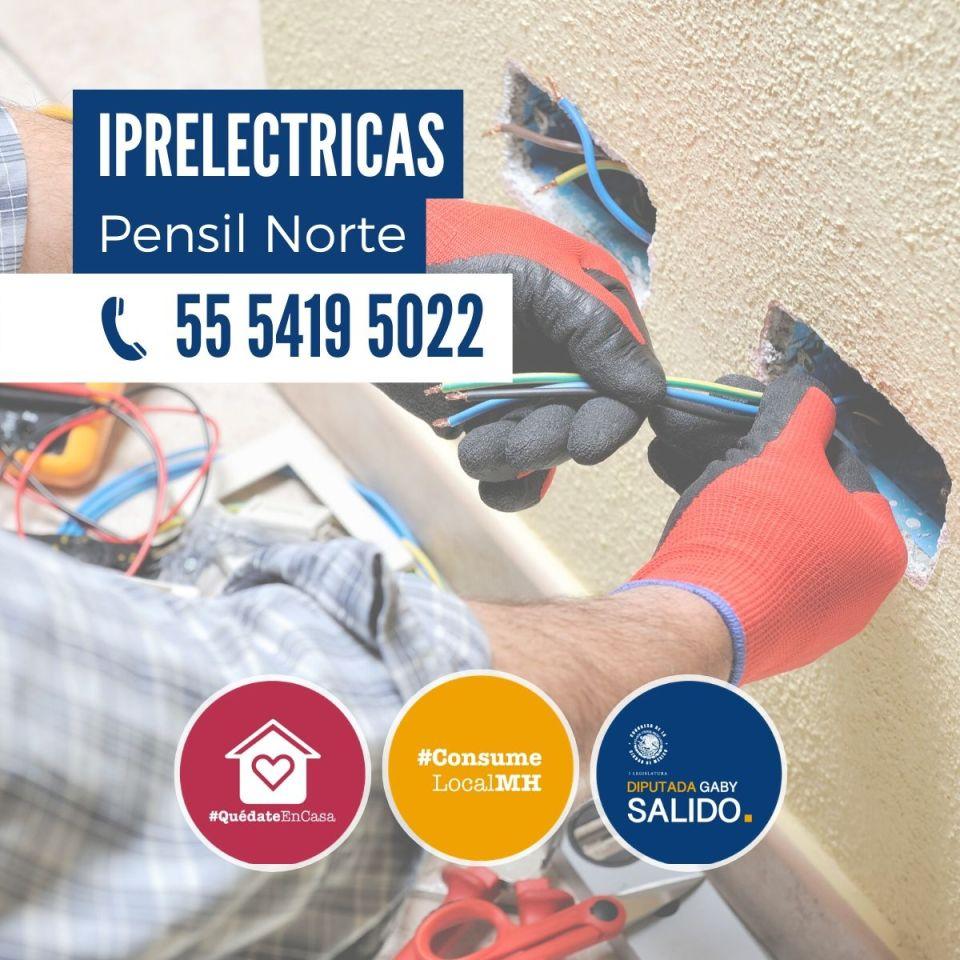 Iprelectricas