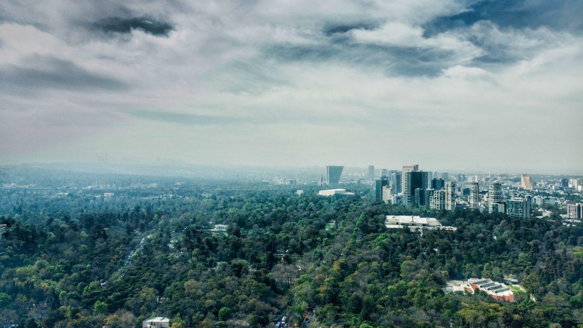 La Diputada Gabriela Salido urge a autoridades capitalinas informar sobre el proyecto de la 4ta Sección del Bosque de Chapultepec