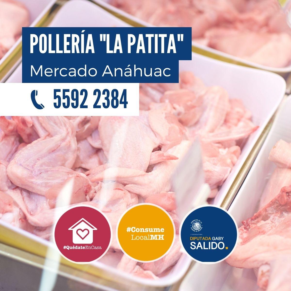 Pollería «La Patita»