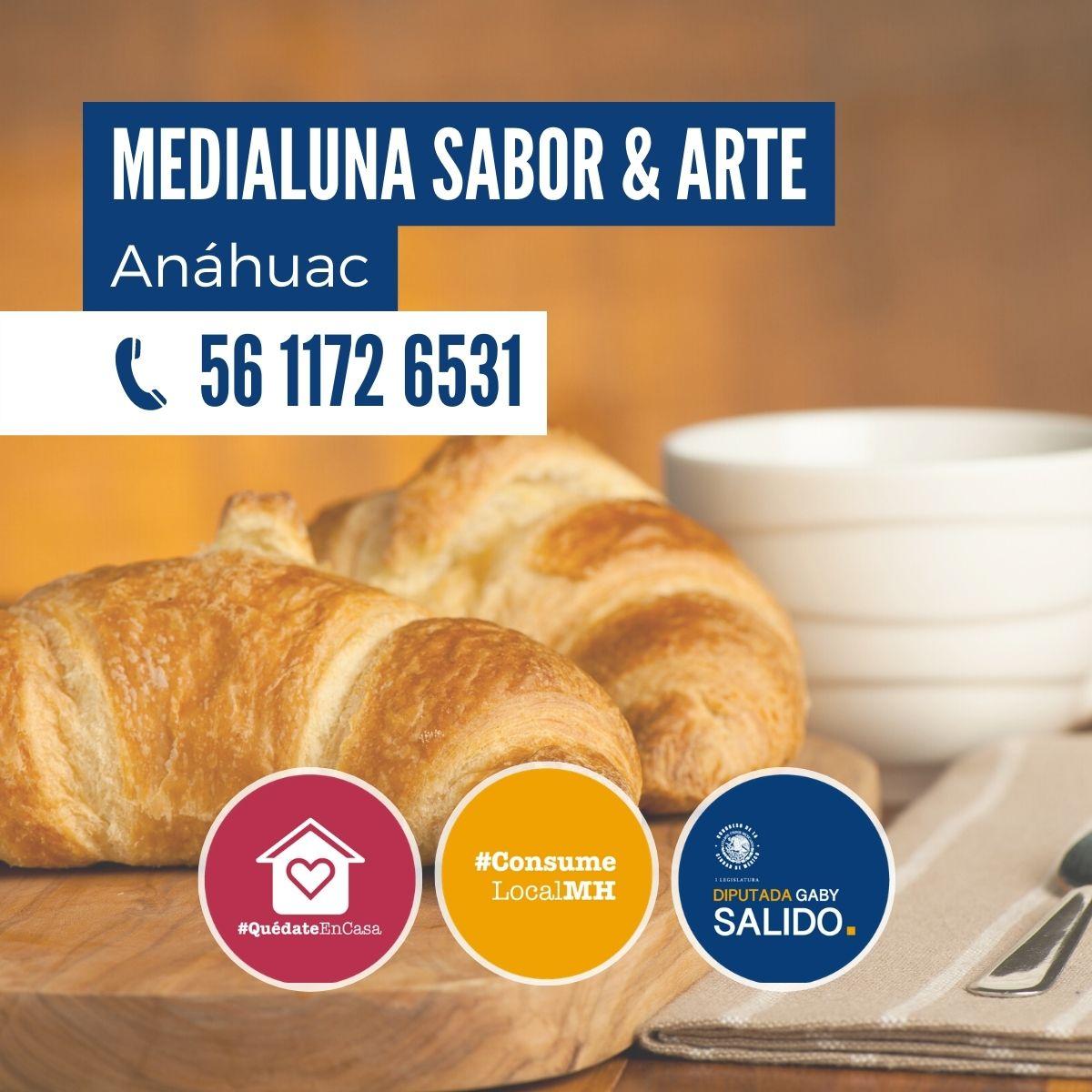 MediaLuna Sabor & Arte