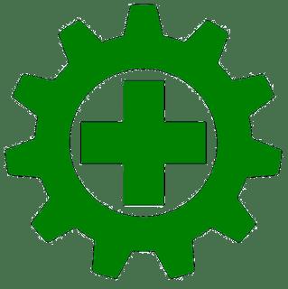 Arti dan Makna Logo/Simbol K3 (keselamatan dan Kesehatan kerja)