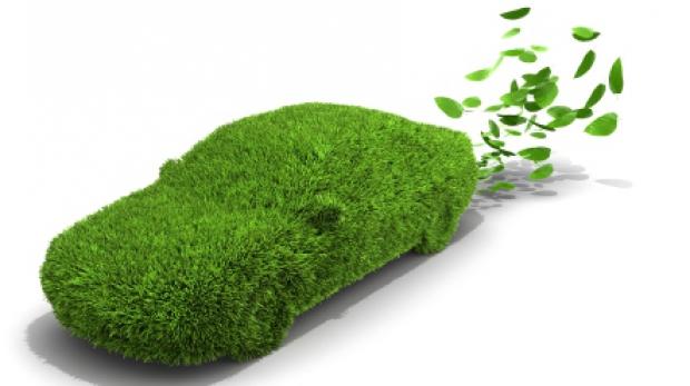 Kendaraan ramah lingkungan