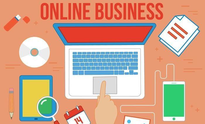 Mengapa bisnis online begitu menjanjikan untuk kedepannya ...