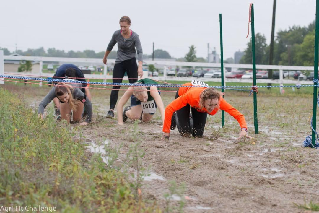 2016 Agri-Fit Challenge 11