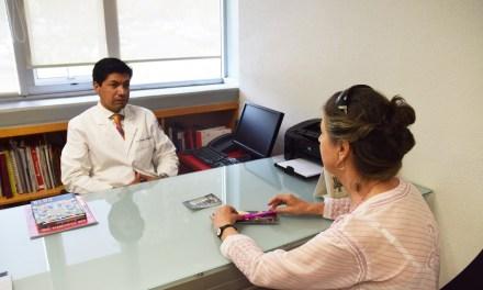 Una buena relación médico-paciente puede traducirse en efectos placebos