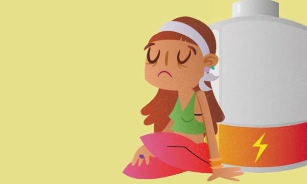 Hábitos saludables ayudan a disminuir el síndrome de fatiga crónica