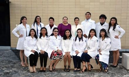 Se gradúan los primeros científicos forenses en México