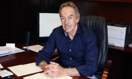 Doctor René Drucker Colín, el innovador científico detrás del PET/CT