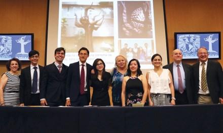Se graduó la 42º Generación de la Licenciatura en Investigación Biomédica Básica