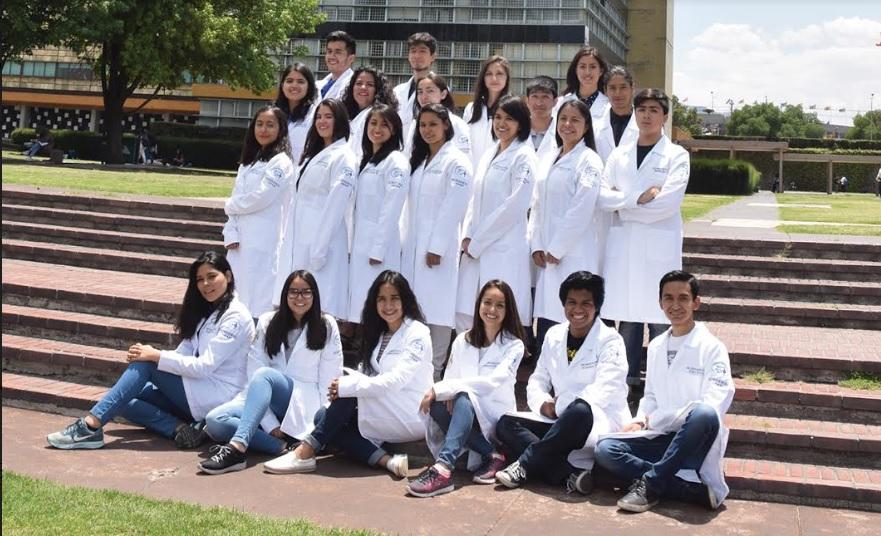 A un año de iniciar el camino en las Neurociencias