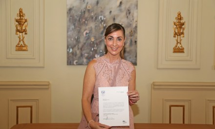 Nuria Díaz, nueva coordinadora Ejecutiva del Palacio de la Escuela de Medicina