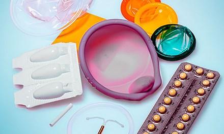 Jóvenes seguros:  información y protección contra  embarazos no deseados
